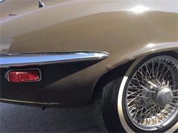 1971 Jaguar XKE (CC-1121839) for sale in Cadillac, Michigan