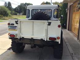 1984 Land Rover Defender (CC-1121840) for sale in Cadillac, Michigan