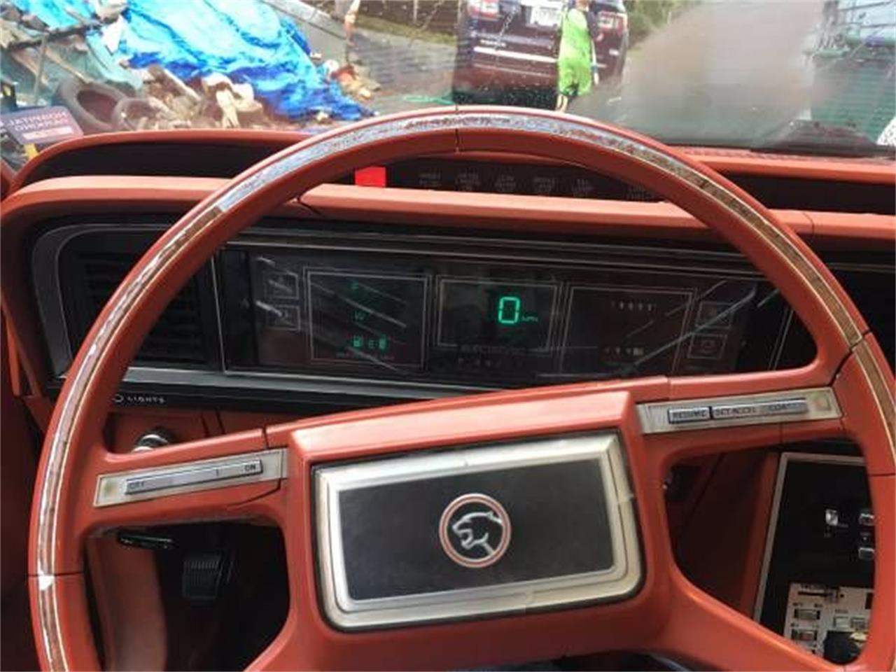 1980 Mercury Cougar (CC-1121842) for sale in Cadillac, Michigan