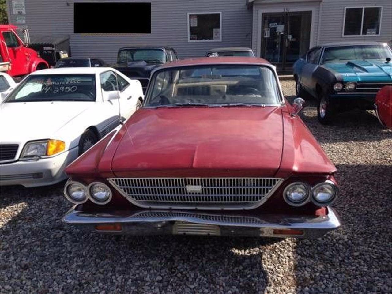 1963 Chrysler Newport (CC-1121852) for sale in Cadillac, Michigan