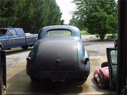 1937 DeSoto 2-Dr Coupe (CC-1121882) for sale in Cadillac, Michigan