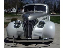 1939 Chevrolet Deluxe (CC-1121884) for sale in Cadillac, Michigan