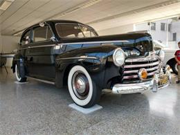 1946 Ford Super Deluxe (CC-1121887) for sale in Cadillac, Michigan