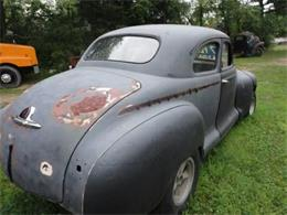 1947 Plymouth Coupe (CC-1121888) for sale in Cadillac, Michigan