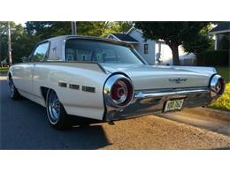1962 Ford Thunderbird (CC-1120190) for sale in Cadillac, Michigan