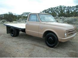 1967 Chevrolet C/K 30 (CC-1121900) for sale in Cadillac, Michigan