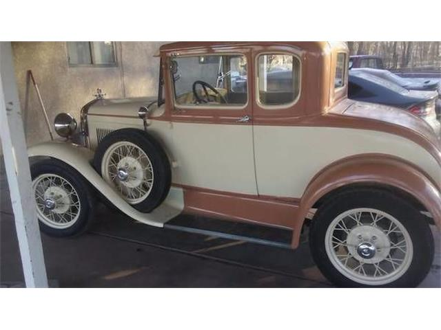 1930 Ford Model A (CC-1121902) for sale in Cadillac, Michigan