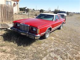 1979 Ford Thunderbird (CC-1121904) for sale in Cadillac, Michigan