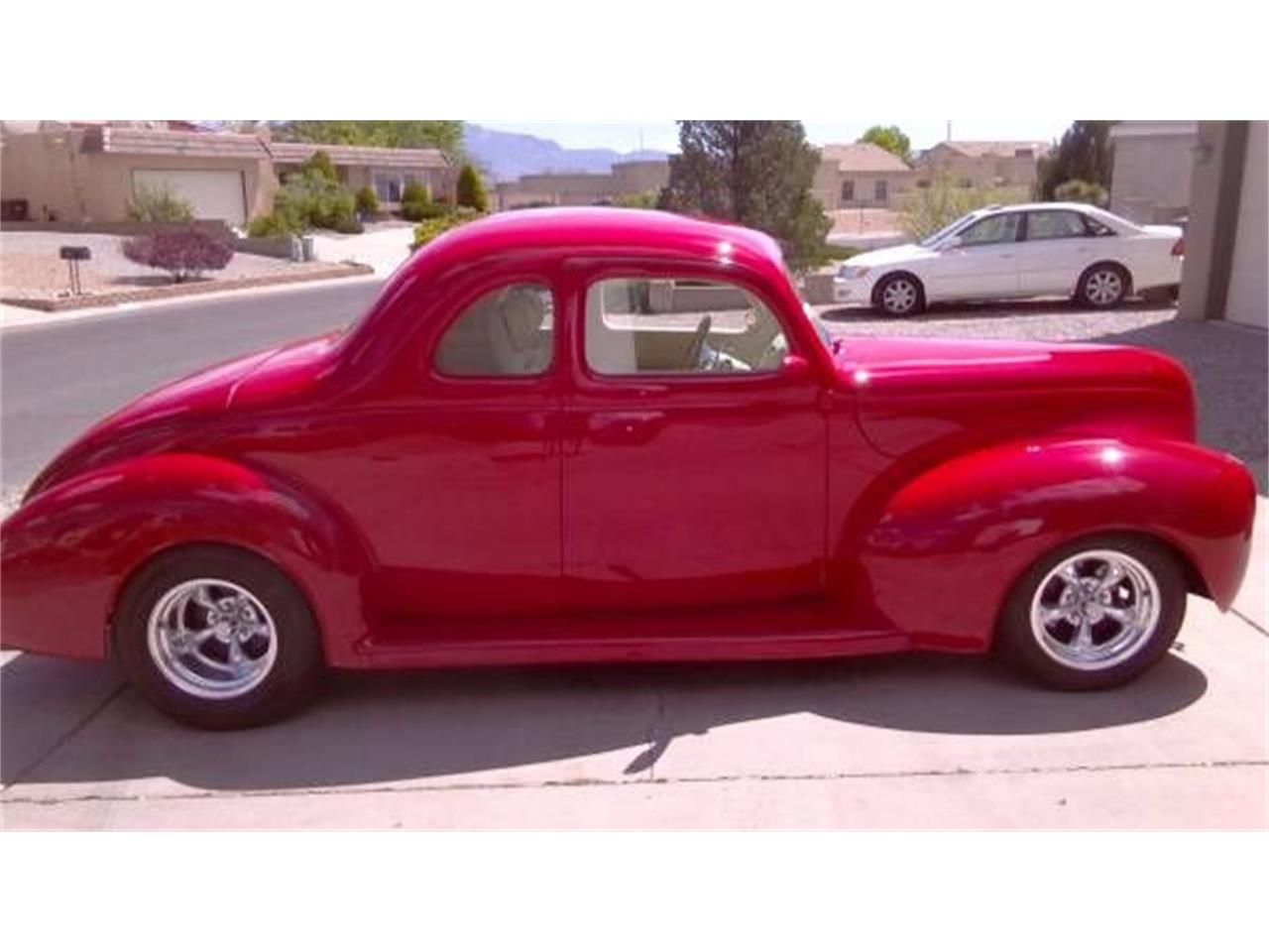 1940 Ford Hot Rod (CC-1121914) for sale in Cadillac, Michigan