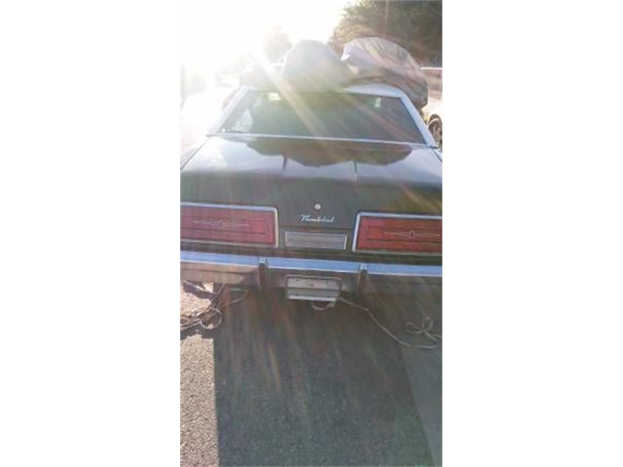 1979 Ford Thunderbird (CC-1121923) for sale in Cadillac, Michigan