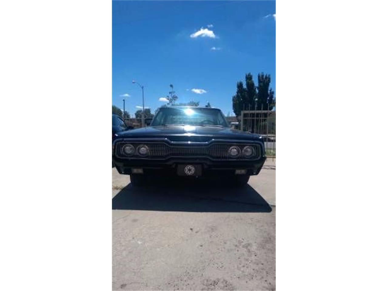 1966 Dodge Polara (CC-1121925) for sale in Cadillac, Michigan