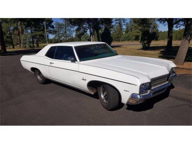 1970 Chevrolet Impala (CC-1121933) for sale in Cadillac, Michigan