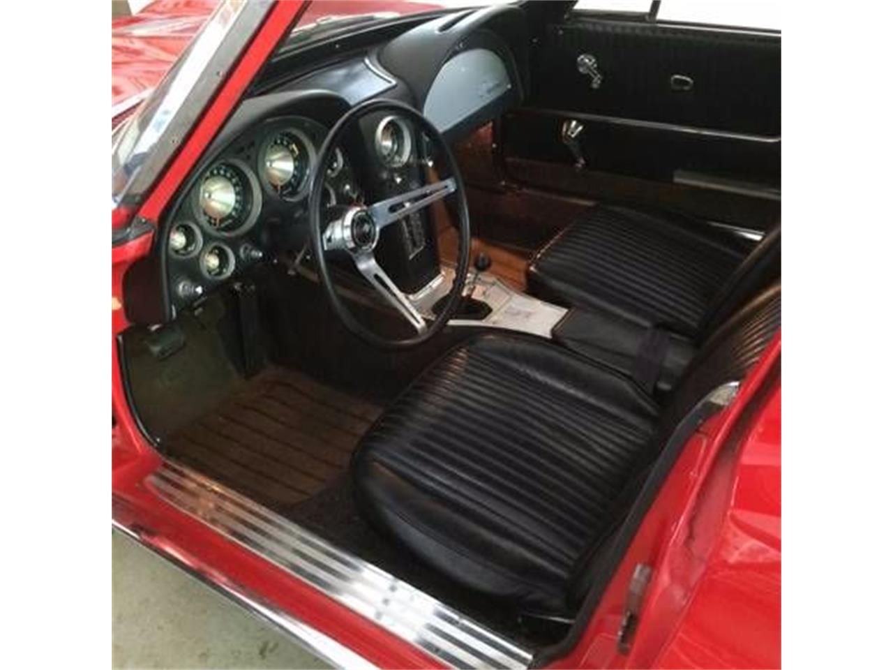 1963 Chevrolet Corvette (CC-1121946) for sale in Cadillac, Michigan