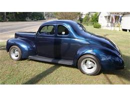 1940 Ford Deluxe (CC-1121948) for sale in Cadillac, Michigan