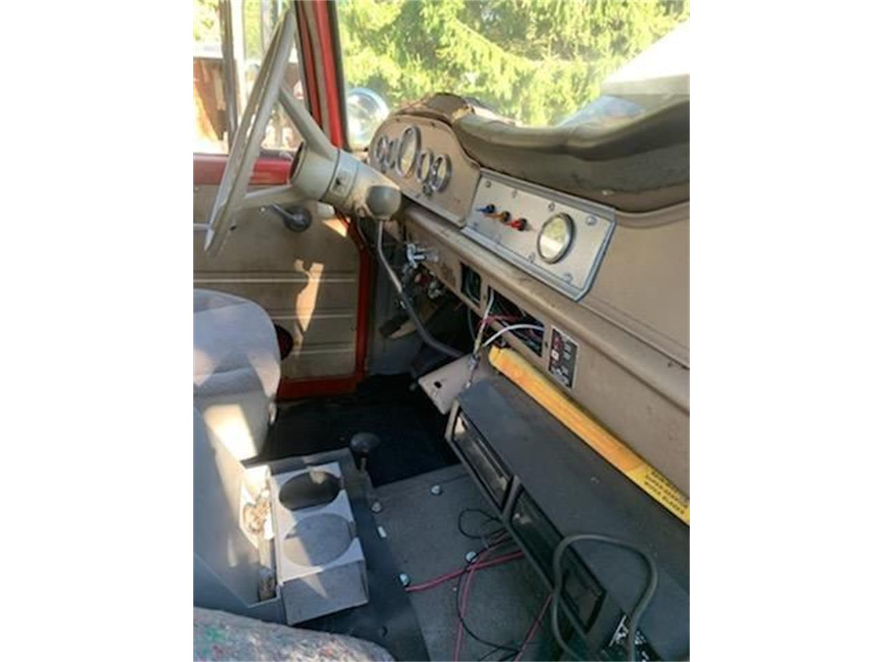 1966 International Travelall (CC-1121956) for sale in Cadillac, Michigan