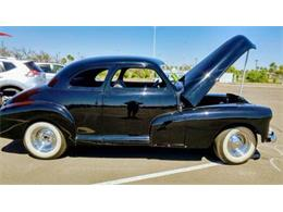 1946 Chevrolet Coupe (CC-1121968) for sale in Cadillac, Michigan
