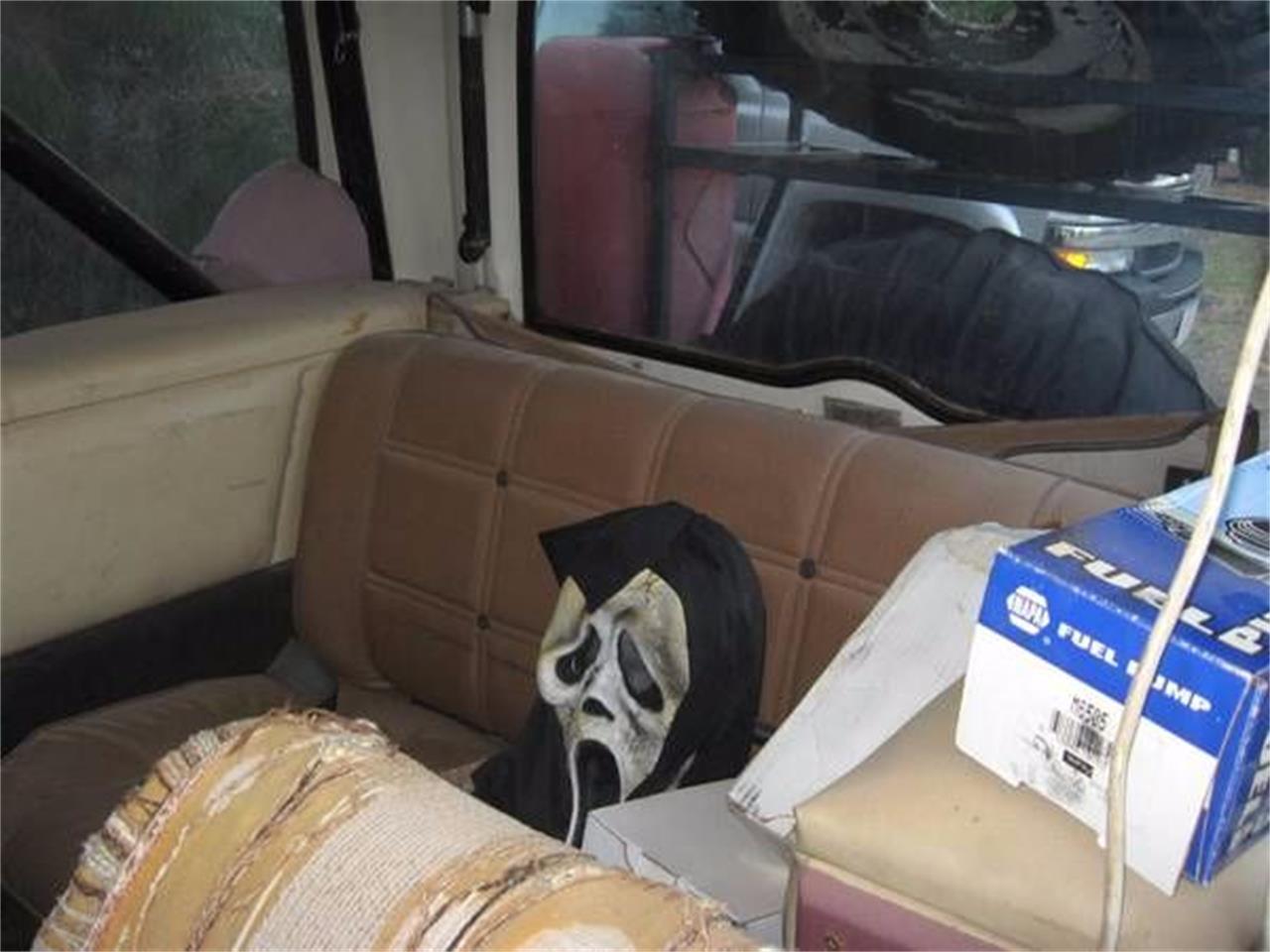 1979 Jeep CJ7 (CC-1121984) for sale in Cadillac, Michigan