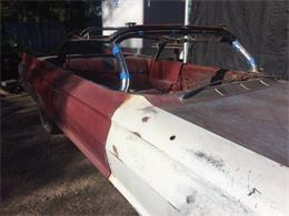1962 Cadillac Convertible (CC-1121987) for sale in Cadillac, Michigan