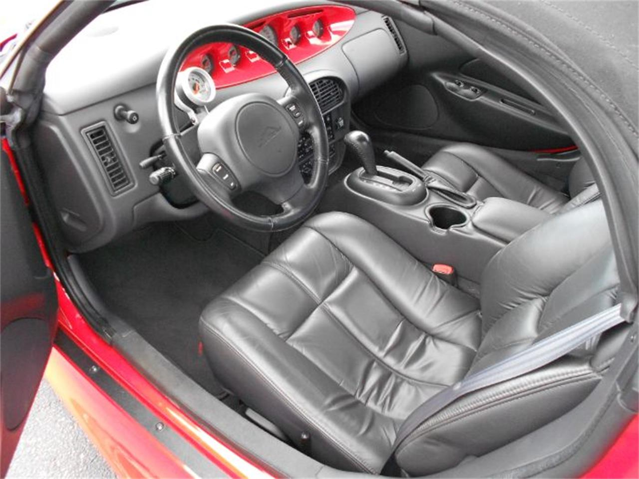 1999 Plymouth Prowler (CC-1121991) for sale in Cadillac, Michigan