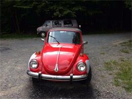 1973 Volkswagen Super Beetle (CC-1121999) for sale in Cadillac, Michigan
