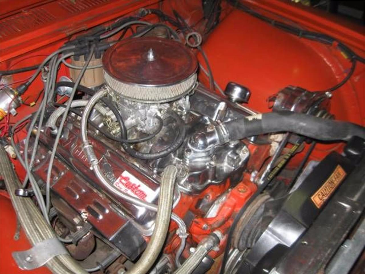 1964 Chevrolet Corvair (CC-1122011) for sale in Cadillac, Michigan