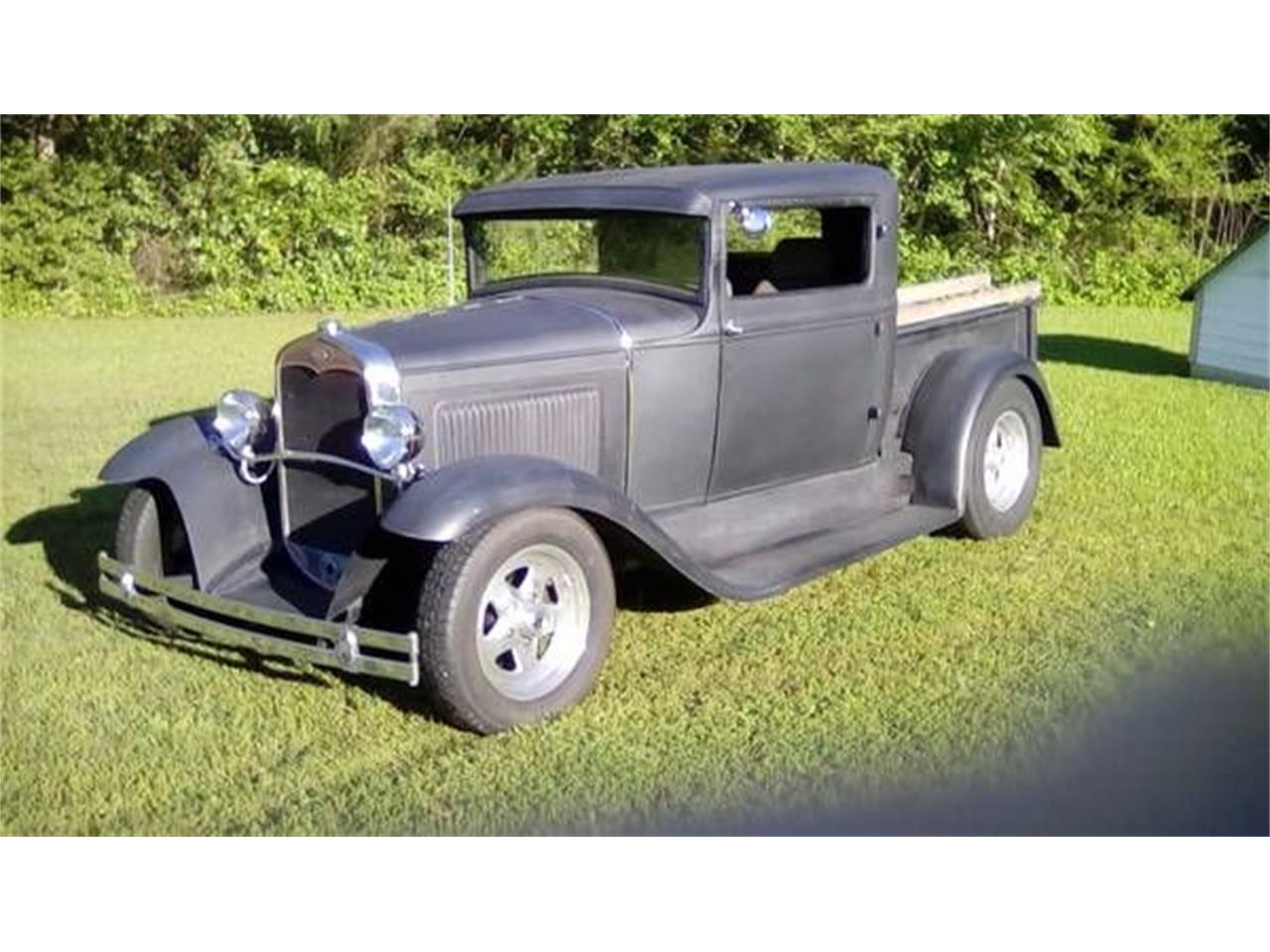 1931 Ford Street Rod (CC-1122013) for sale in Cadillac, Michigan