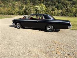 1962 Chevrolet Impala (CC-1122015) for sale in Cadillac, Michigan