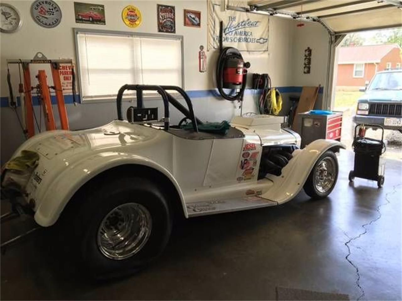1927 Ford Roadster (CC-1122017) for sale in Cadillac, Michigan