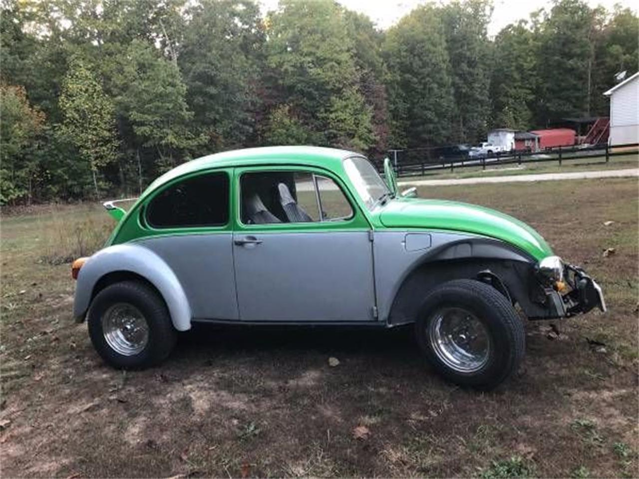 1972 Volkswagen Beetle (CC-1122018) for sale in Cadillac, Michigan