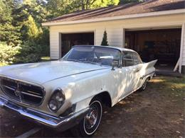 1961 Chrysler 300 (CC-1122029) for sale in Cadillac, Michigan