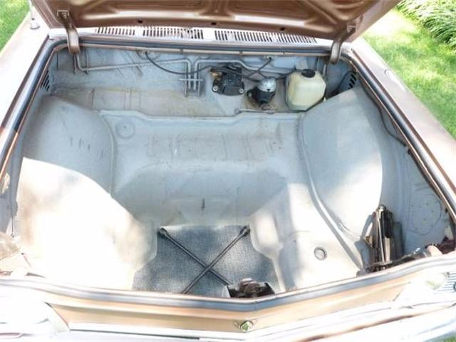 1964 Chevrolet Corvair (CC-1122055) for sale in Cadillac, Michigan