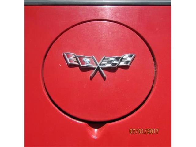 1979 Chevrolet Corvette (CC-1122056) for sale in Cadillac, Michigan