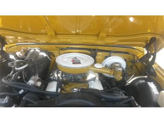 1971 GMC 1500 (CC-1120208) for sale in Cadillac, Michigan