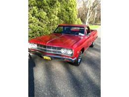 1965 Chevrolet El Camino (CC-1122083) for sale in Cadillac, Michigan