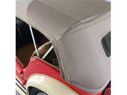 1947 MG TC (CC-1122087) for sale in Cadillac, Michigan