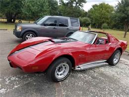 1976 Chevrolet Corvette (CC-1120209) for sale in Cadillac, Michigan