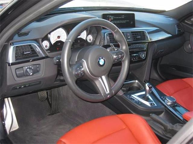 2016 BMW M3 (CC-1122097) for sale in Cadillac, Michigan