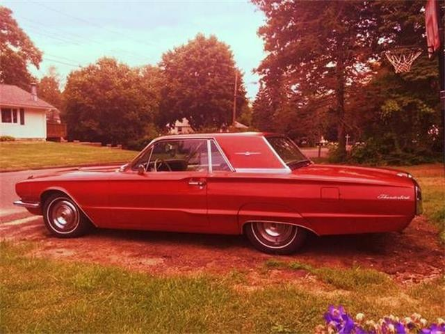1966 Ford Thunderbird (CC-1122101) for sale in Cadillac, Michigan