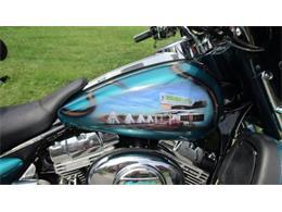 2005 Harley-Davidson Electra Glide (CC-1122106) for sale in Cadillac, Michigan