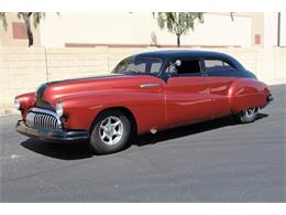 1947 Buick Roadmaster (CC-1122125) for sale in Cadillac, Michigan