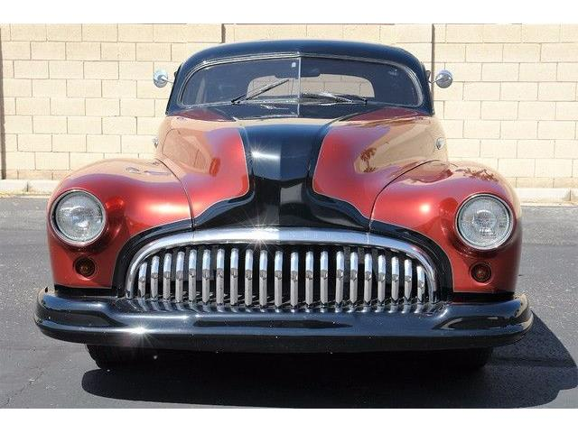 1947 Buick Roadmaster (CC-1122125) for sale in Cadillac, Michigan