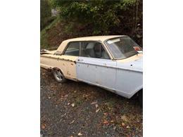 1962 Ford Fairlane 500 (CC-1122132) for sale in Cadillac, Michigan