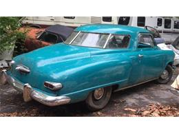 1949 Studebaker Coupe (CC-1122138) for sale in Cadillac, Michigan