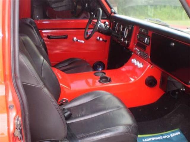 1968 Chevrolet C10 (CC-1122146) for sale in Cadillac, Michigan