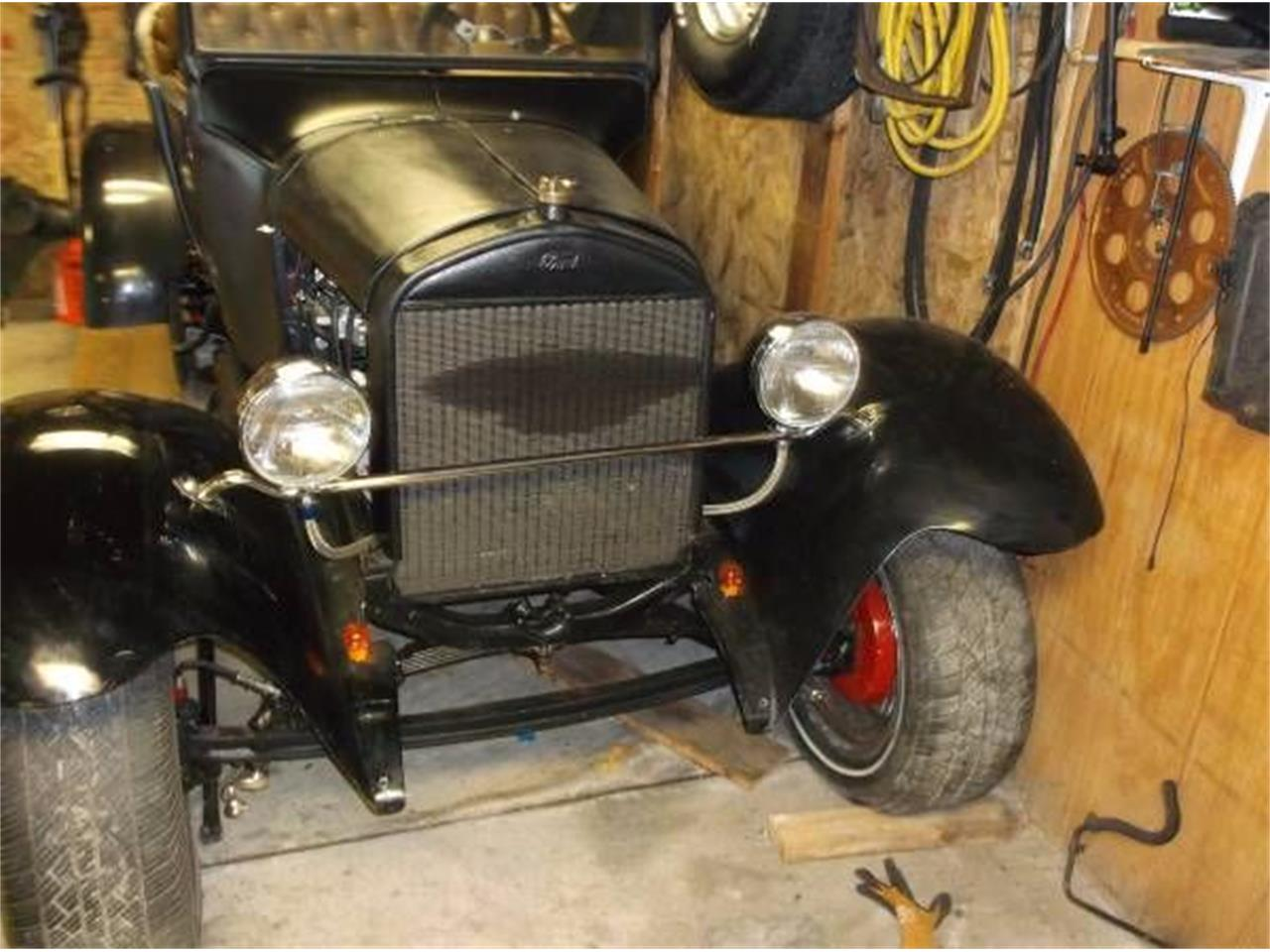 1927 Ford Roadster (CC-1122151) for sale in Cadillac, Michigan