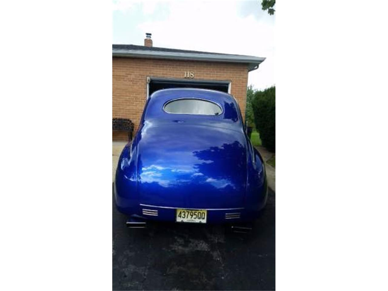1941 Ford Coupe (CC-1122158) for sale in Cadillac, Michigan