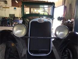 1928 Chevrolet Coupe (CC-1122167) for sale in Cadillac, Michigan
