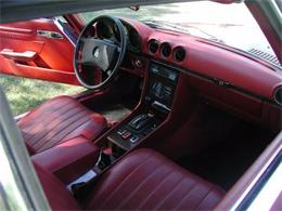 1979 Mercedes-Benz 450SL (CC-1122174) for sale in Cadillac, Michigan