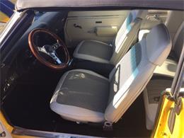 1969 Chevrolet Camaro (CC-1122186) for sale in Cadillac, Michigan