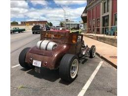 1927 Ford Model T (CC-1122187) for sale in Cadillac, Michigan